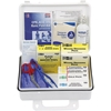 25-Person First Aid Kit w/ Gasket