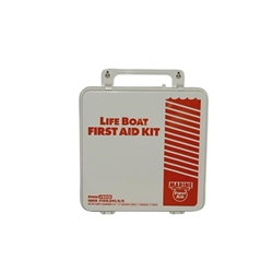 25-Person Life Boat First Aid Kit