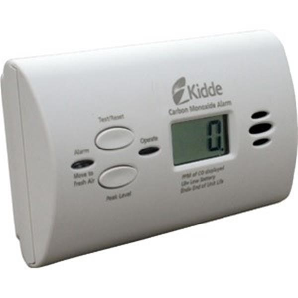 Kidde 9000146-LP DC CO Alarm
