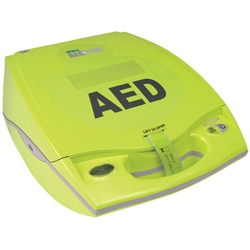 Zoll® AED Plus® Semi Automatic Package