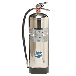 Buckeye Stored Pressure 2.5 Gal Water Extinguisher