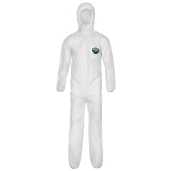 Lakeland SafeGard® SMS Coveralls, X-Large
