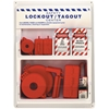 Honeywell® Small Lockout/Tagout Center