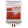 Honeywell® Large Lockout/Tagout Center