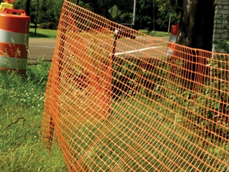 MCR Safety® Safety Fence